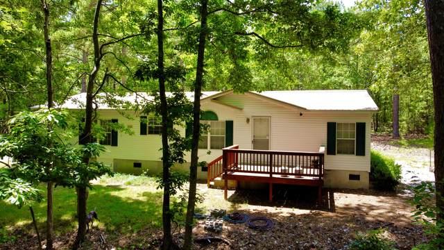 1520 Murdocksville Road, West End, NC 27376 (MLS #207265) :: Pinnock Real Estate & Relocation Services, Inc.