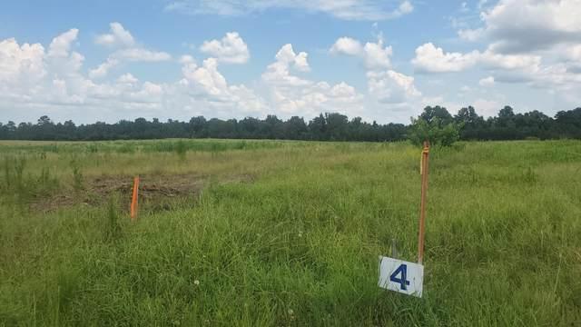 4 Shawn Lane, Raeford, NC 28376 (MLS #207397) :: Pinnock Real Estate & Relocation Services, Inc.