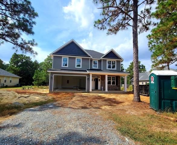 137 Sakonnett Trail, Pinehurst, NC 28374 (MLS #207476) :: Pinnock Real Estate & Relocation Services, Inc.