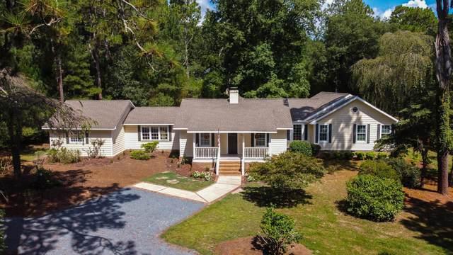 20 Horse Creek Run, Pinehurst, NC 28374 (MLS #207488) :: Pinnock Real Estate & Relocation Services, Inc.