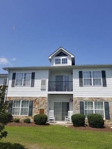 492 Little River Farm Boulevard 208A, Carthage, NC 28327 (MLS #207699) :: Towering Pines Real Estate