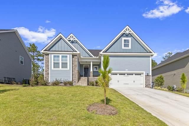 710 Avenue Of The Carolinas, Carthage, NC 28327 (MLS #207856) :: Pinnock Real Estate & Relocation Services, Inc.