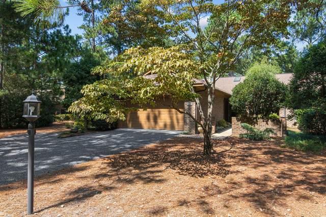 180 Midland Drive, Pinehurst, NC 28374 (MLS #208001) :: On Point Realty