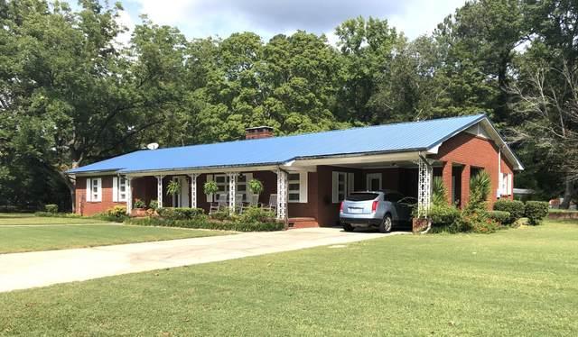 424 Scotland Avenue, Rockingham, NC 28379 (MLS #208007) :: Pinnock Real Estate & Relocation Services, Inc.