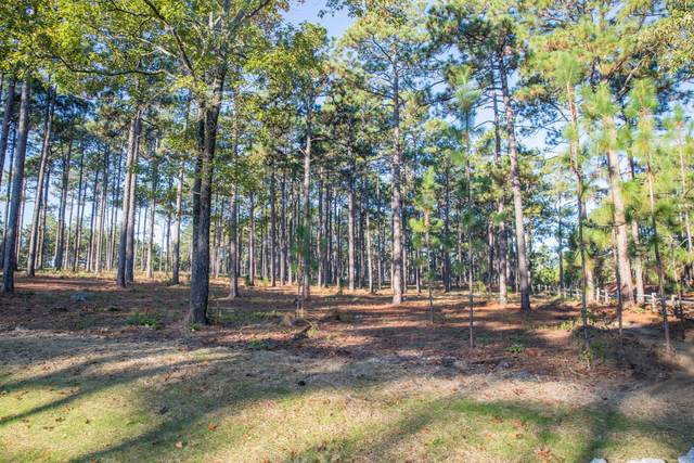 Lot 10 Pixie Moss Lane, Southern Pines, NC 28387 (MLS #208037) :: Pinnock Real Estate & Relocation Services, Inc.