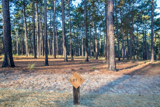 Lot 7 Pixie Moss Lane, Southern Pines, NC 28387 (MLS #208038) :: Pinnock Real Estate & Relocation Services, Inc.