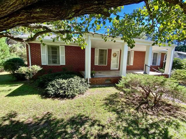 264 Cartledge Creek Rd, Rockingham, NC 28379 (MLS #208056) :: Pinnock Real Estate & Relocation Services, Inc.
