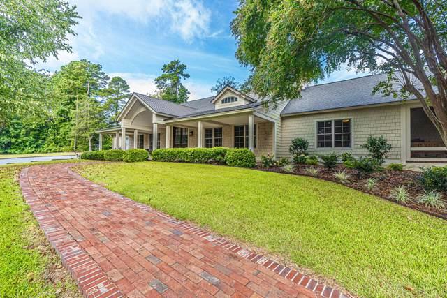 500 Old Dewberry Lane, Southern Pines, NC 28387 (MLS #208091) :: Towering Pines Real Estate
