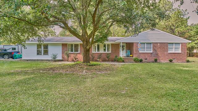 310 N Currant Street, Pinebluff, NC 28373 (MLS #208227) :: Pinnock Real Estate & Relocation Services, Inc.