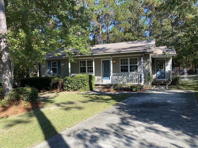 113 Chapel Greens Place, Aberdeen, NC 28315 (MLS #208247) :: EXIT Realty Preferred