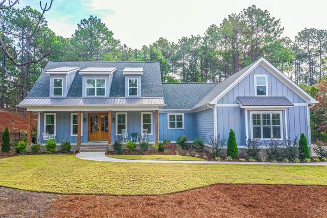 106 Timber Ridge Court, West End, NC 27376 (MLS #208259) :: Pinnock Real Estate & Relocation Services, Inc.