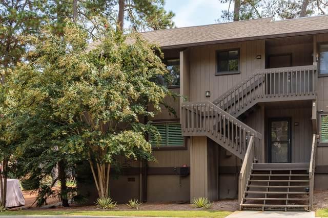 800 Saint Andrews Drive 202 D, Pinehurst, NC 28374 (MLS #208274) :: Pinnock Real Estate & Relocation Services, Inc.
