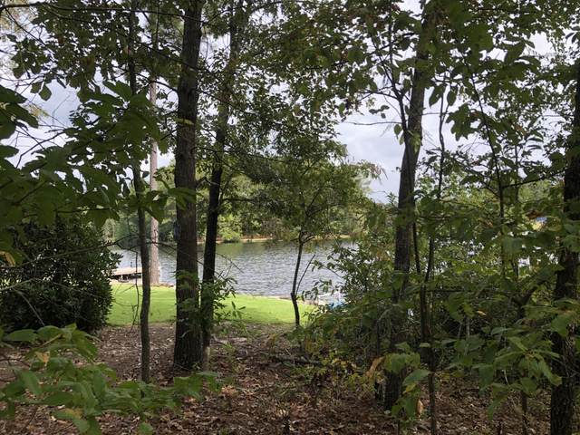419 Lakeside Drive, Aberdeen, NC 28315 (MLS #208279) :: Pinnock Real Estate & Relocation Services, Inc.