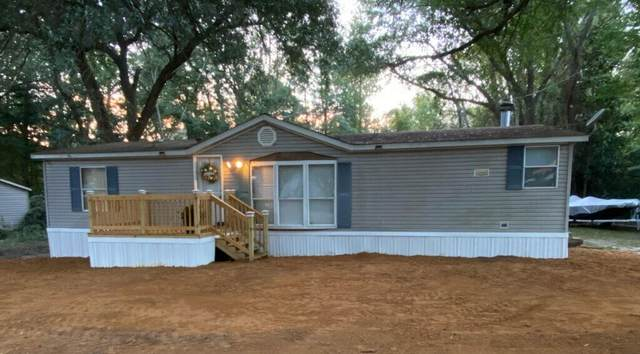 5 First Street, Laurinburg, NC 28352 (MLS #208406) :: Pinnock Real Estate & Relocation Services, Inc.