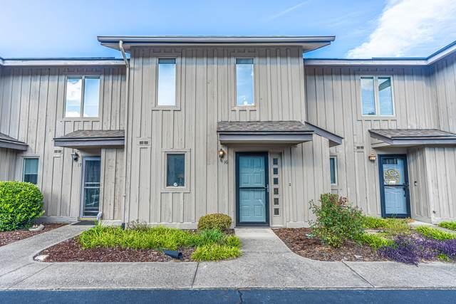 940 Linden Road, Pinehurst, NC 28374 (MLS #208475) :: Pines Sotheby's International Realty