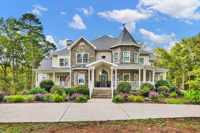 3468 Chris Cole Road, Sanford, NC 27332 (MLS #208478) :: Pinnock Real Estate & Relocation Services, Inc.