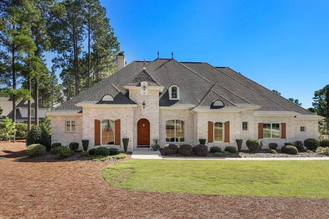 120 Eagle Point Lane N/A, Southern Pines, NC 28387 (MLS #208484) :: Pines Sotheby's International Realty