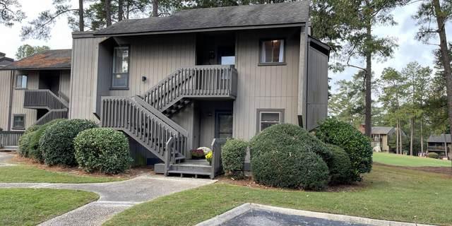 5 Pine Tree Road, Pinehurst, NC 28374 (MLS #208565) :: Pines Sotheby's International Realty