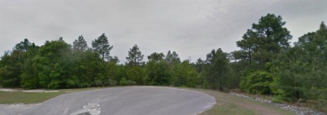100 Devos Drive, Rockingham, NC 28379 (MLS #166614) :: Towering Pines Real Estate