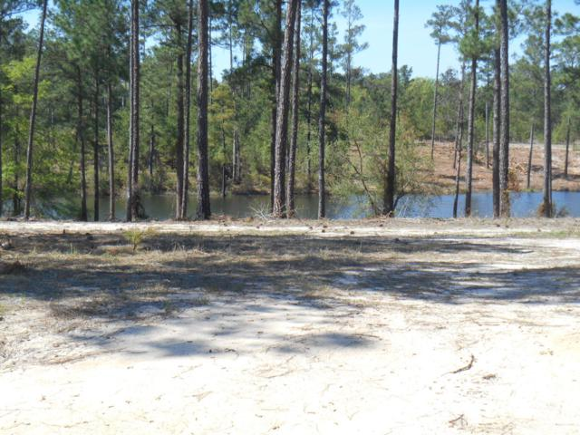 Tbd Kenric Point, Rockingham, NC 28379 (MLS #180406) :: Pinnock Real Estate & Relocation Services, Inc.