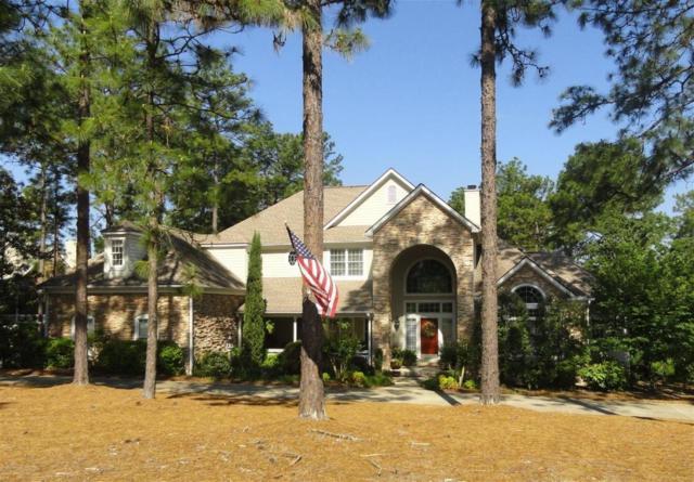 105 Hawick, Pinehurst, NC 28374 (MLS #181789) :: Pinnock Real Estate & Relocation Services, Inc.