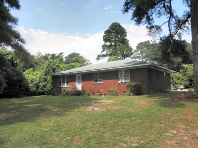 853 Rockingham Road, Rockingham, NC 28379 (MLS #182703) :: Weichert, Realtors - Town & Country