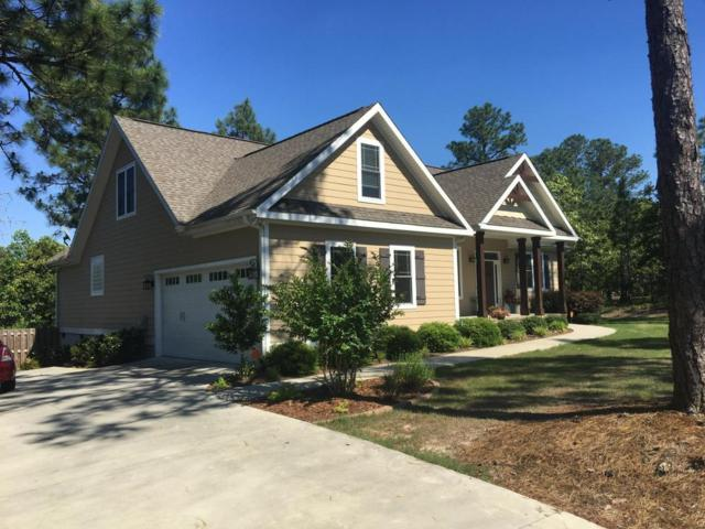 34 Minikahada Trail, Pinehurst, NC 28374 (MLS #182789) :: Pinnock Real Estate & Relocation Services, Inc.
