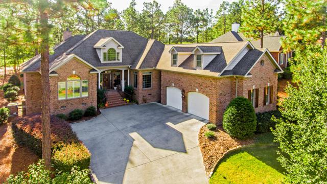 40 Talamore Drive, Southern Pines, NC 28387 (MLS #184469) :: Pinnock Real Estate & Relocation Services, Inc.