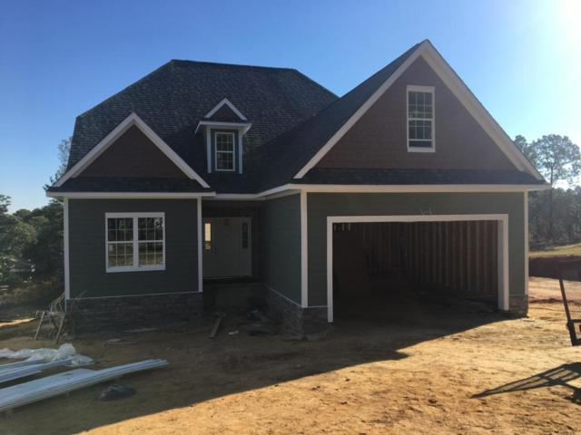 183 Crestview Road, Southern Pines, NC 28387 (MLS #184882) :: Weichert, Realtors - Town & Country