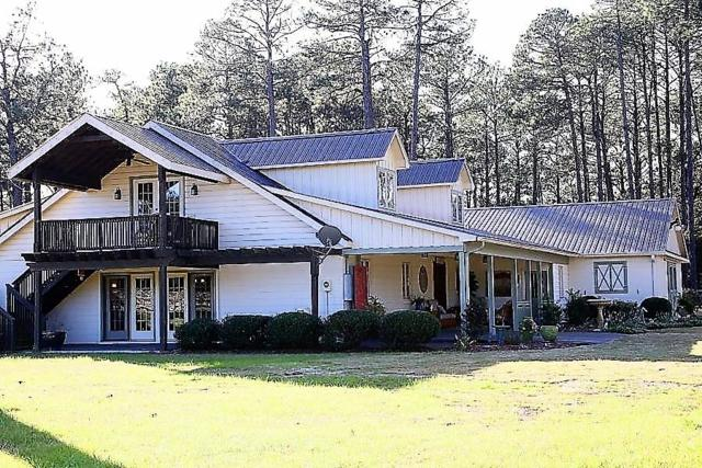 3545 Youngs Road, Southern Pines, NC 28387 (MLS #185273) :: Weichert, Realtors - Town & Country