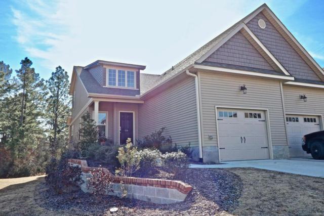 114 Cypress Circle #114, Southern Pines, NC 28387 (MLS #186280) :: Weichert, Realtors - Town & Country