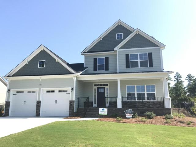 130 Cone Circle, Southern Pines, NC 28387 (MLS #186796) :: Weichert, Realtors - Town & Country