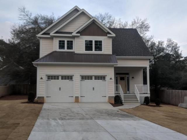 670 E Ohio Avenue, Southern Pines, NC 28387 (MLS #187190) :: Weichert, Realtors - Town & Country