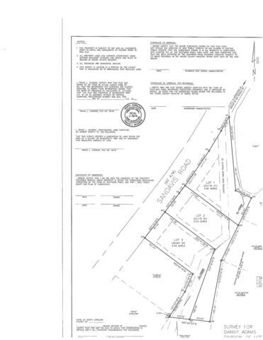 963 Sandavis Road, Southern Pines, NC 28387 (MLS #187577) :: Pinnock Real Estate & Relocation Services, Inc.