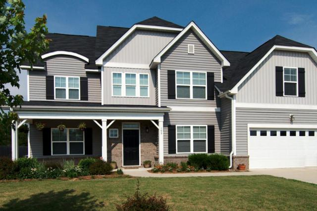 105 Caulfield Road, Aberdeen, NC 28315 (MLS #187970) :: Weichert, Realtors - Town & Country