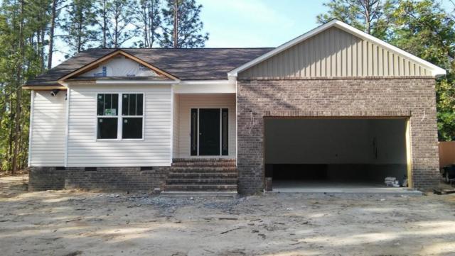 1160 Morganton Road, Pinehurst, NC 28374 (MLS #188050) :: Weichert, Realtors - Town & Country