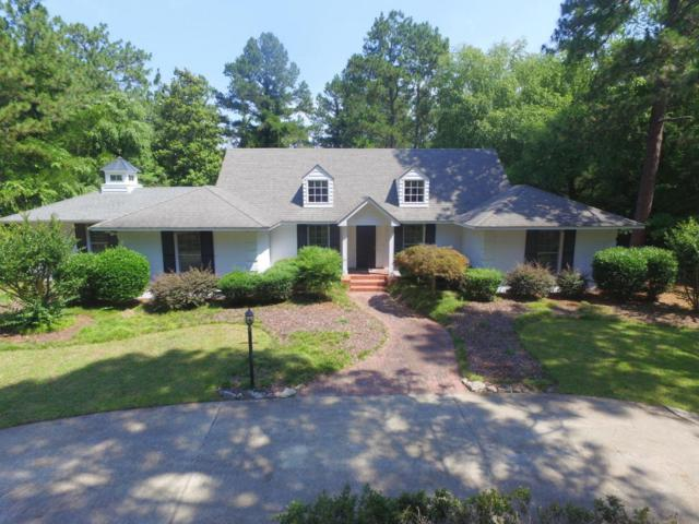 285 Linden Road, Pinehurst, NC 28374 (MLS #188685) :: Weichert, Realtors - Town & Country