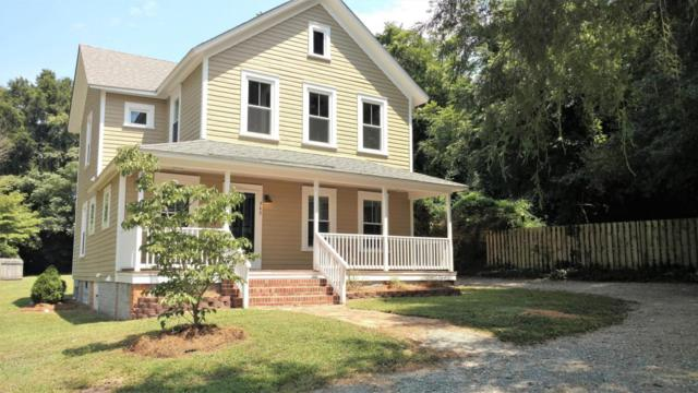 345 W New Hampshire Avenue, Southern Pines, NC 28387 (MLS #189719) :: Weichert, Realtors - Town & Country