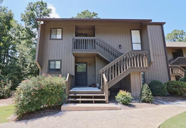 10 Pine Tree Road #119, Pinehurst, NC 28374 (MLS #189766) :: Weichert, Realtors - Town & Country