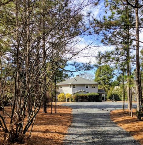 115 Lakeview Point, West End, NC 27376 (MLS #192063) :: Weichert, Realtors - Town & Country