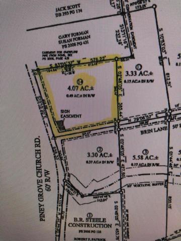 49 Larkington Drive, Siler City, NC 27344 (MLS #193231) :: Pinnock Real Estate & Relocation Services, Inc.
