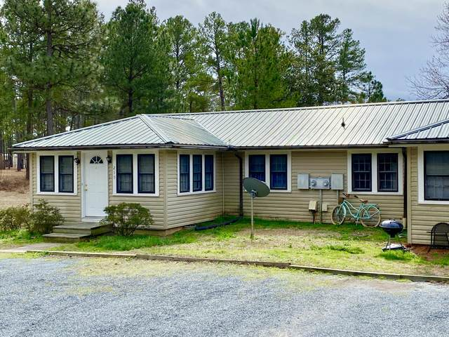 215 E Boston Avenue, Pinebluff, NC 28373 (MLS #193704) :: Pinnock Real Estate & Relocation Services, Inc.