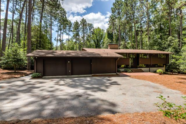 101 Whippoorwill Run, Pinehurst, NC 28374 (MLS #195659) :: Pinnock Real Estate & Relocation Services, Inc.