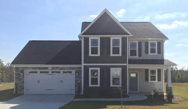 184 Enfield Drive, Carthage, NC 28327 (MLS #195780) :: Pinnock Real Estate & Relocation Services, Inc.