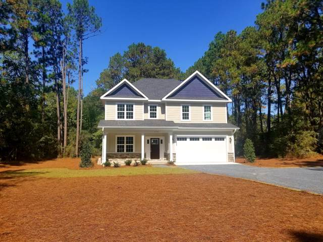 4540 Airport Road, Pinehurst, NC 28374 (MLS #195932) :: Pinnock Real Estate & Relocation Services, Inc.