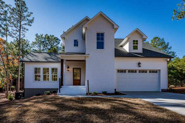45 Cedar Wood Court, Pinehurst, NC 28374 (MLS #197425) :: Pinnock Real Estate & Relocation Services, Inc.