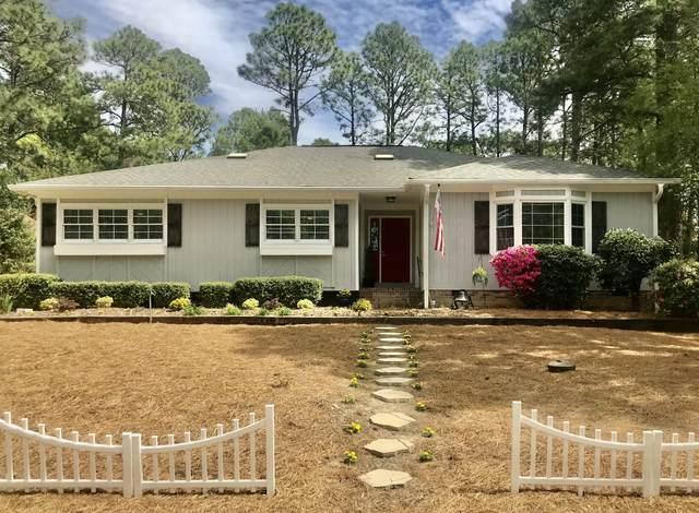 40 Thunderbird Lane, Pinehurst, NC 28374 (MLS #198304) :: Pinnock Real Estate & Relocation Services, Inc.