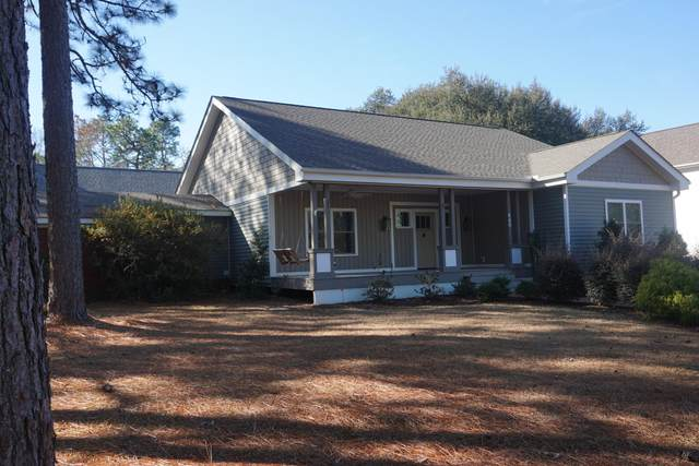 680 E Ohio Avenue, Southern Pines, NC 28387 (MLS #198589) :: Pinnock Real Estate & Relocation Services, Inc.