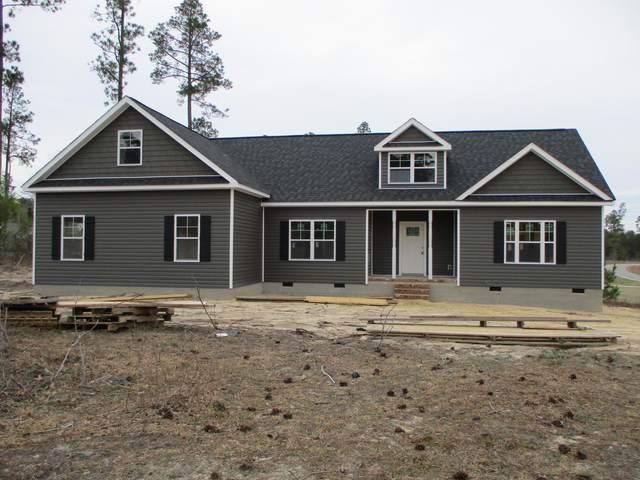 117 Kenrick Point, Rockingham, NC 28379 (MLS #198605) :: Pinnock Real Estate & Relocation Services, Inc.