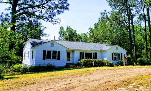565 Nc Highway 73, West End, NC 27376 (MLS #199068) :: Pinnock Real Estate & Relocation Services, Inc.